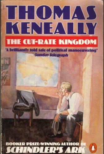9780140072242: The Cut-rate Kingdom