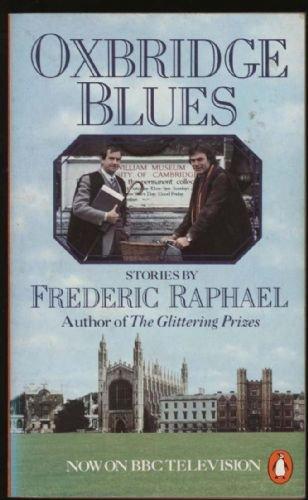9780140072341: Oxbridge Blues