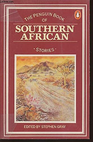 9780140072396: The Penguin Book of Southern African Stories