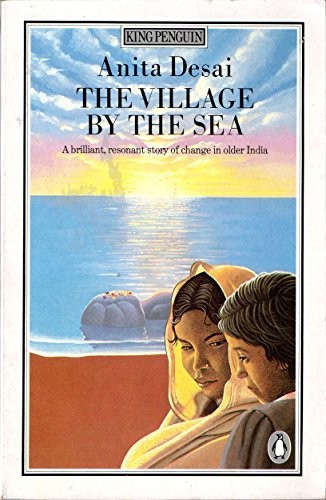 The Village By the Sea ( an Indian Family story) (0140072500) by Anita Desai