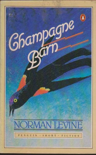 9780140072556: Champagne Barn (Short Fiction)