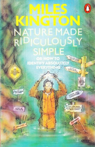 9780140072587: Nature Made Ridiculously Simple