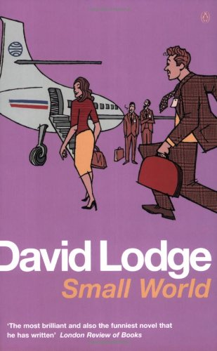 Small World: David Lodge