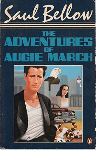 9780140072723: The Adventures of Augie March