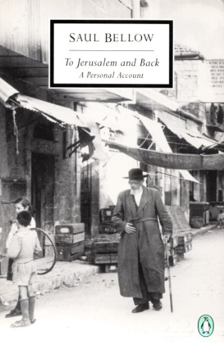 9780140072730: To Jerusalem and Back