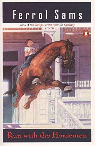 9780140072747: Run with the Horsemen (Penguin Contemporary American Fiction Series)