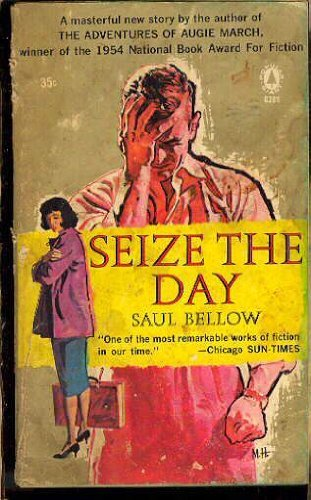 9780140072853: Seize the Day (Penguin Great Books of the 20th Century)