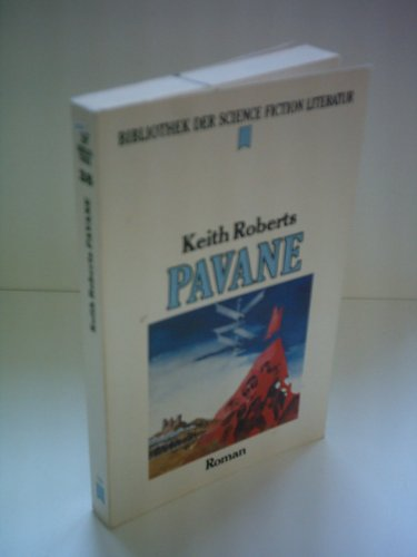 9780140072877: Pavane (King Penguin)