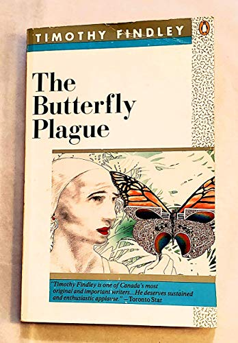 9780140073058: The Butterfly Plague