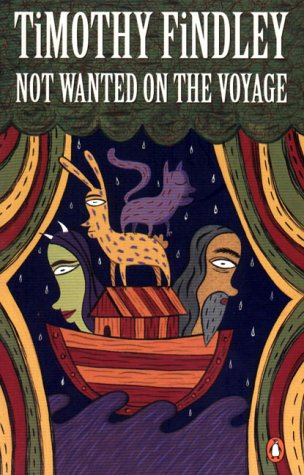 9780140073065: Not Wanted on the Voyage