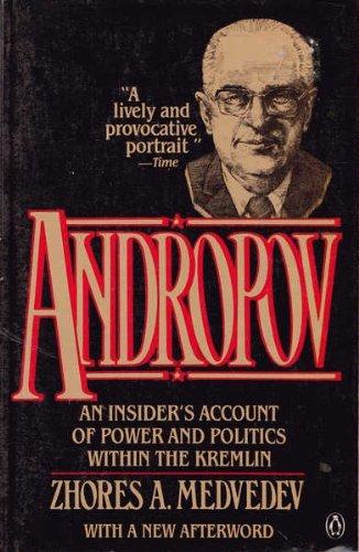 9780140073164: Andropov