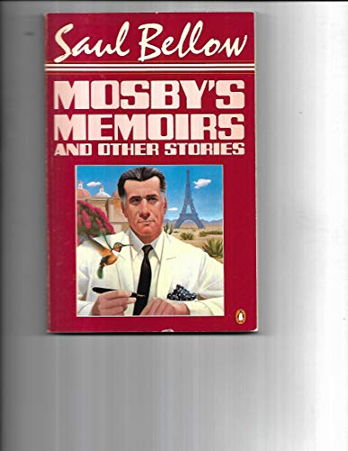 9780140073188: Mosby's Memoirs and Other Stories