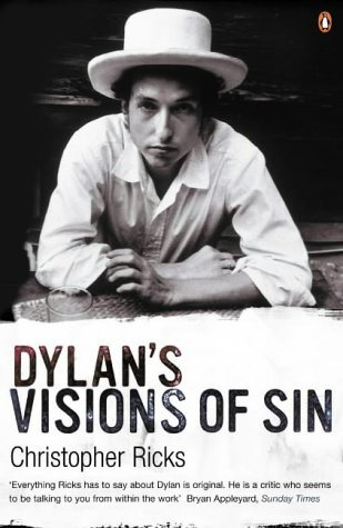 9780140073362: Dylan's Visions of Sin