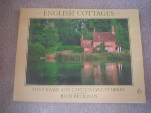 9780140073393: English Cottages