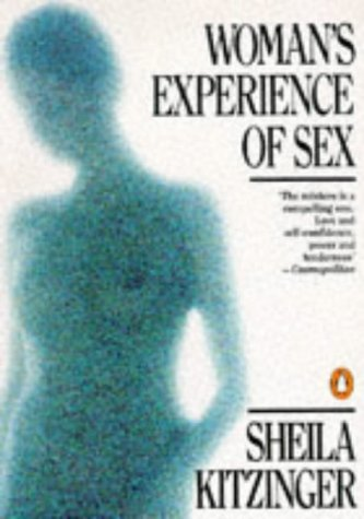 9780140073485: Woman's Experience of Sex (Penguin health care & fitness)