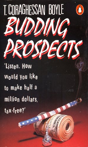 9780140073492: Budding Prospects