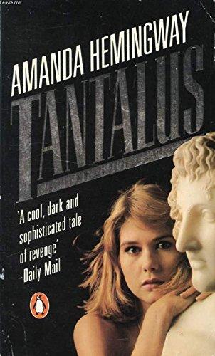 Tantalus: Amanda Hemingway