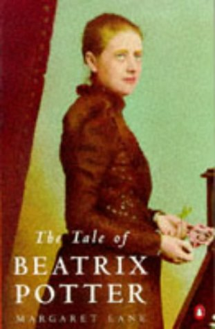9780140073645: The Tale of Beatrix Potter: A Biography