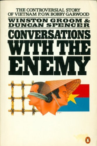9780140073690: Conversations with the Enemy