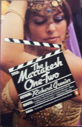 9780140073720: The Marrakesh One-Two (Penguin contemporary American fiction series)