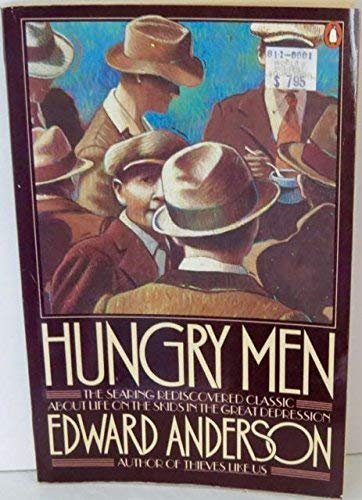 9780140073744: Hungry Men