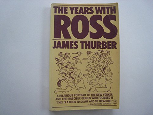9780140073805: The Years With Ross