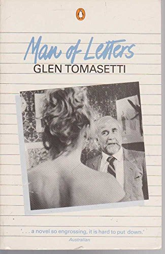 9780140073829: Man of Letters