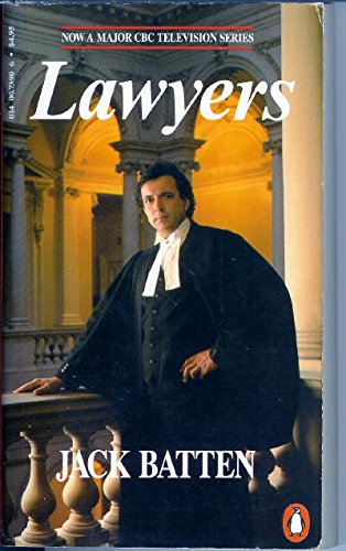 Lawyers (9780140073904) by Jack Batten