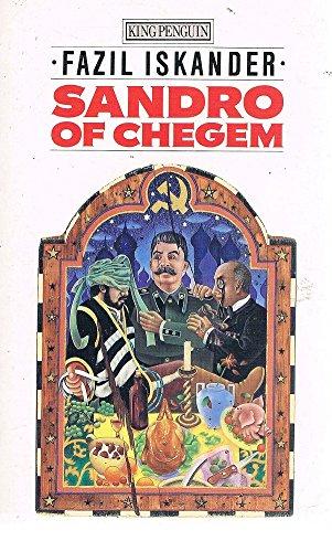 9780140073928: Sandro of Chegem