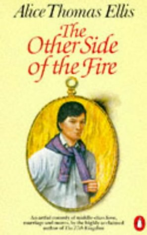 9780140073935: The Other Side of the Fire