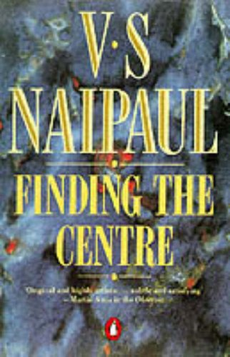 9780140073959: Finding the Centre: Two Narratives