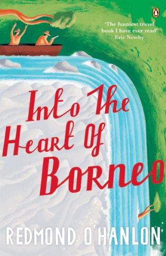 9780140073973: Into The Heart Of Borneo