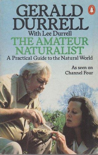 9780140074031: Amateur Naturalist