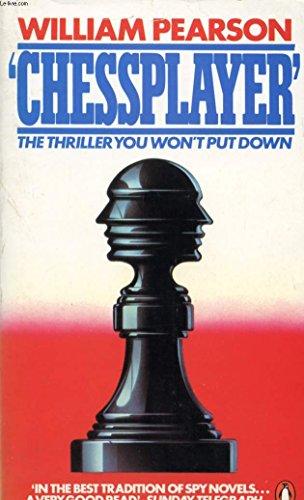 9780140074062: 'Chessplayer'
