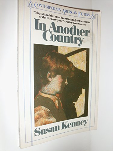 9780140074079: In Another Country (Contemporary American Fiction)