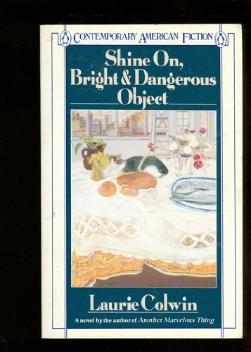 9780140074147: Shine on, Bright and Dangerous Object (The Penguin contemporary American fiction series)