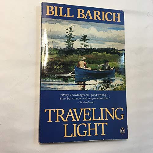 9780140074185: Traveling Light