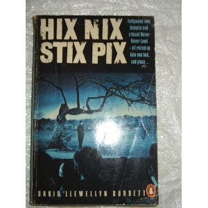 9780140074192: Hix Nix Stix Pix