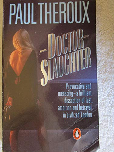 9780140074284: Doctor Slaughter