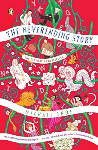 9780140074314: The Neverending Story