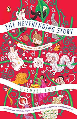 9780140074314: The Neverending Story