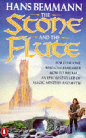 9780140074451: The Stone and the Flute