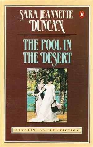 9780140074574: The Pool in the Desert and Other Stories (Penguin Short Fiction)