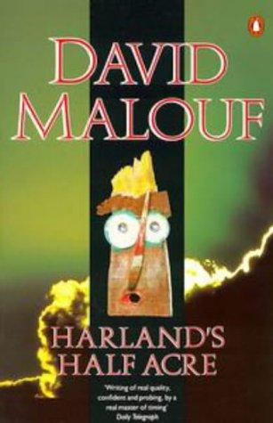 9780140074697: Harland's Half Acre