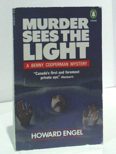 9780140074772: Murder Sees the Light by Engel, Howard