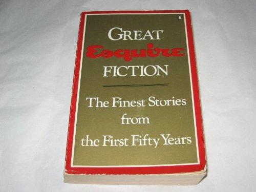 Great Esquire Fiction: Hills, L. Rust