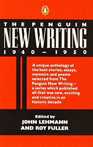 9780140074840: The Penguin New Writing, 1940-50