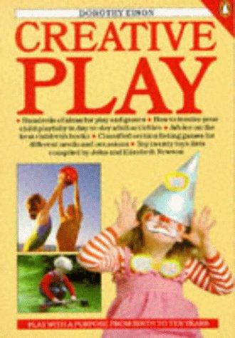 9780140074895: Creative Play (Penguin Health Books)