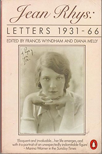 9780140075519: Jean Rhys Letters, 1931-1966