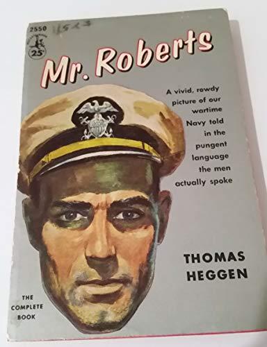 9780140075588: Mister Roberts